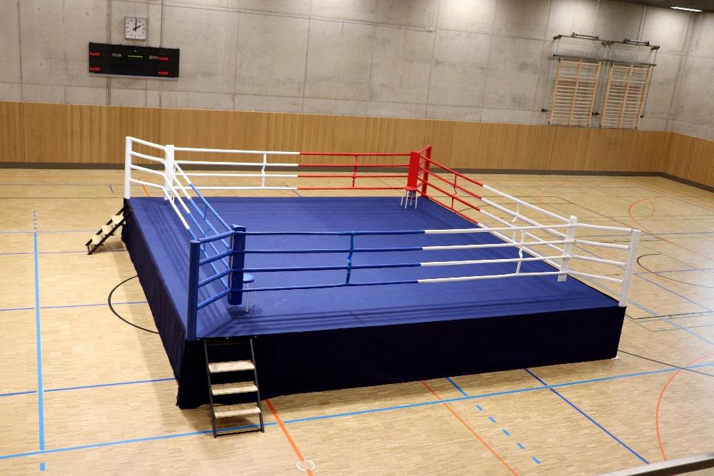 Boxring Görlitz