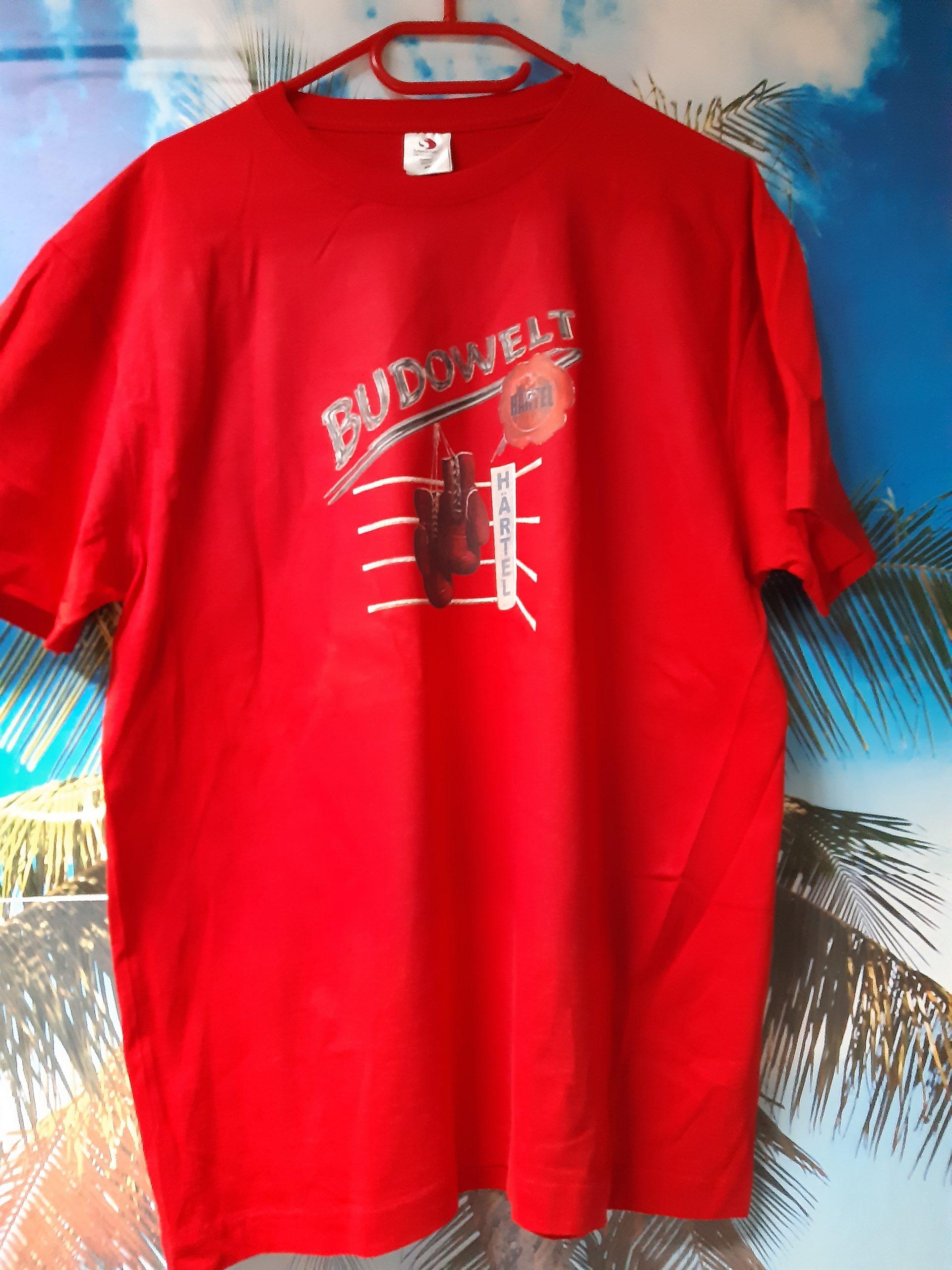 T Shirt Budowelt